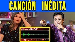 Juan Gabriel EL ENVÍA AUDIO INÉDITO a Martha Figueroa COMO PRUEBA DE QUE VIVE