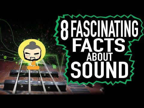 Fascinating Facts About Sound