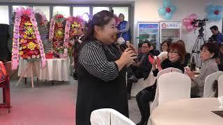 품바 홍단이 - 토실토실 홍단이의 진짜모습 (사복입고 처음 공연)
