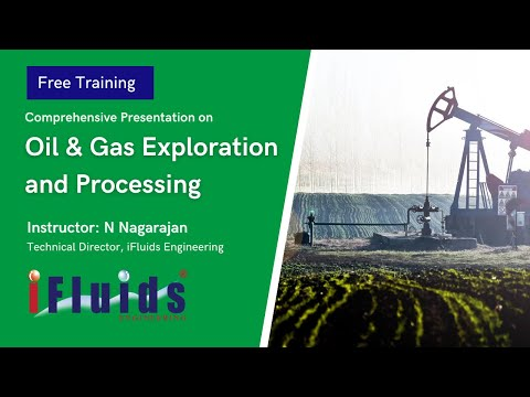 Comprehensive Presentation on Oil & Gas Exploration and Processing