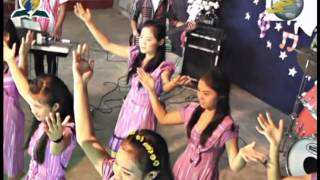 Karen God song 2014 Mae la