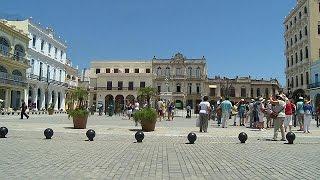 Cuba ne sait plus comment accueillir ses touristes - focus