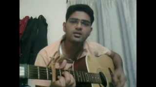 Saajna - Unplugged Guitar Version (I, Me aur Main)