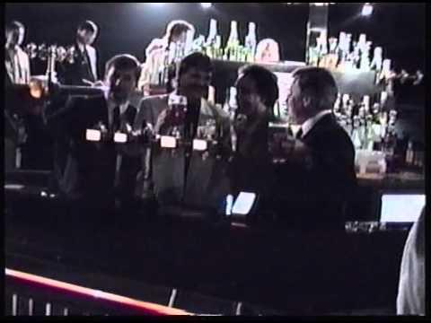 Legends Night Club In Castleford West Yorkshire Opening Night 1991.divx