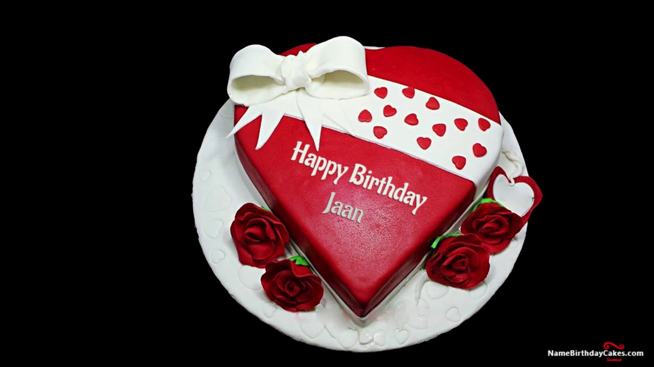 Happy Birthday Jaan