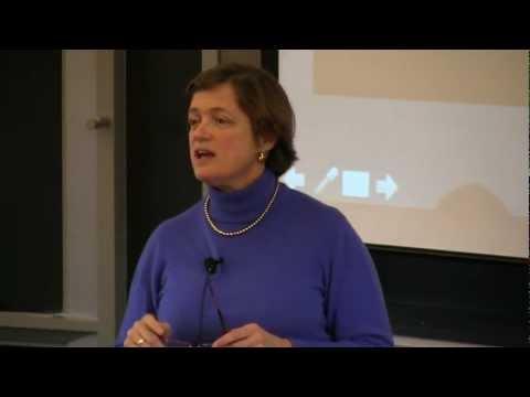 Amelia Fawcett on The New, New World of Journalism