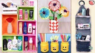 Easy ... Usefull !!! 5 DIY Room Decor & Organization Idea 2019 || DIY Projects