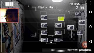 Five night at freddys 2 Part 1