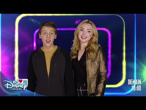 Le Swap - Demain sur Disney Channel !