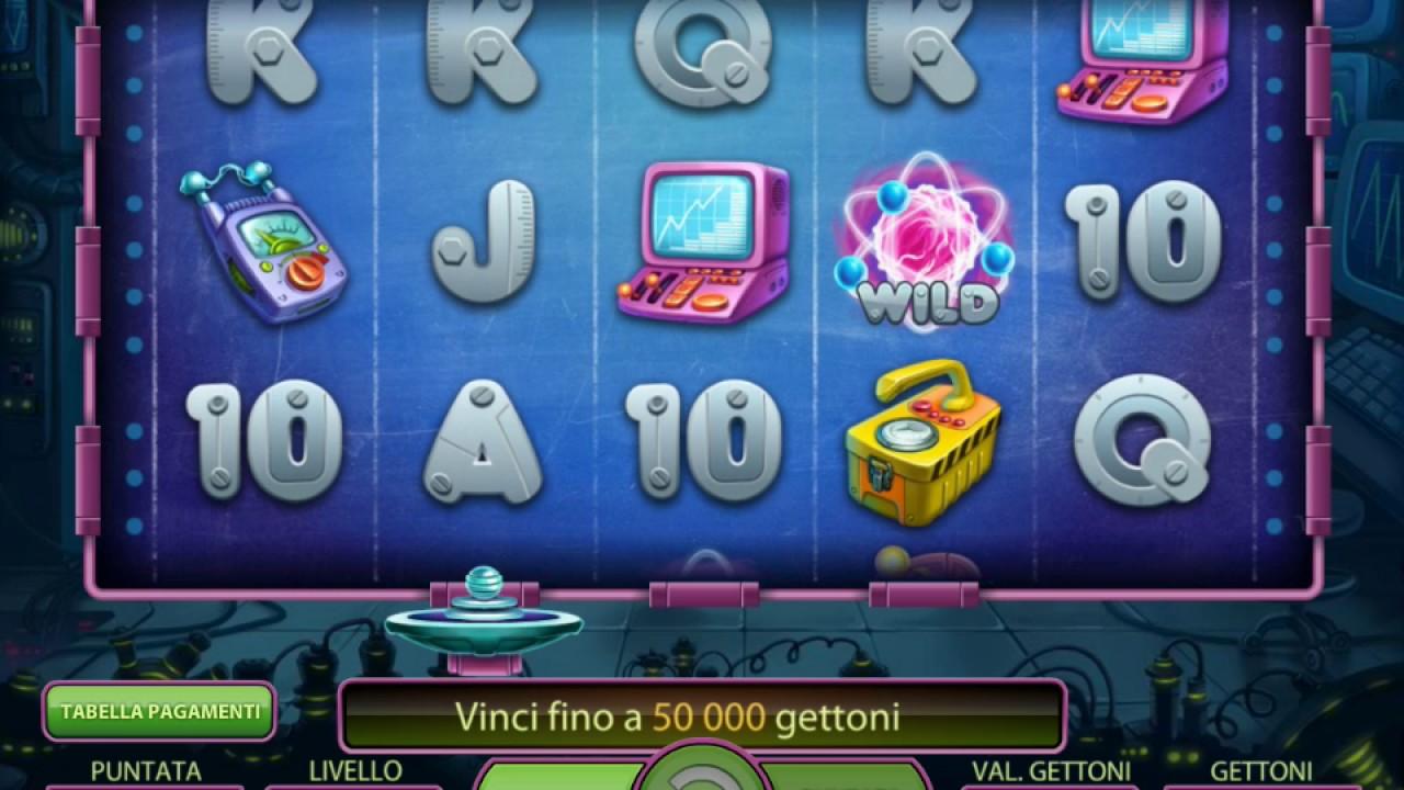 Giochi di slot machine gambling casinos in oregon