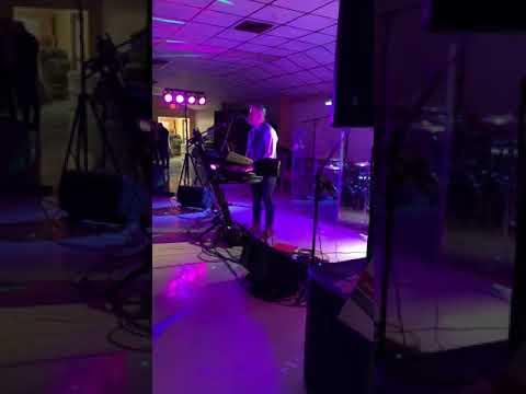 Jason Kendall covers Your Song Elton John Live