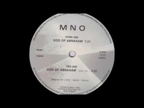 M.N.O. - God of Abraham (Rave Mix) (1991)