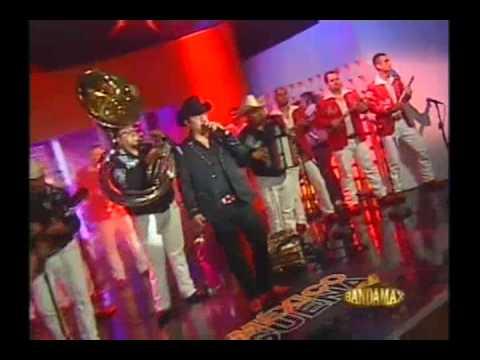 Julion Alvarez y su norteño banda - flor de capomo