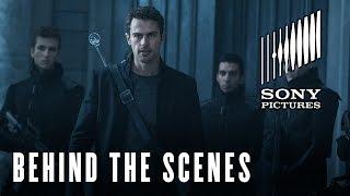 Underworld: Blood Wars - David the Hybrid - Starring Theo James  - At Cinemas January 13