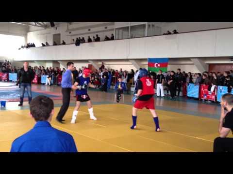Bita Stas Campionatul Euro-Asiatic Voievod