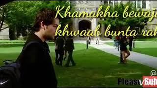 Khamoshiyan title song