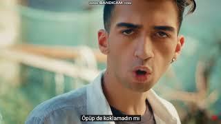 Video Çağatay Akman   Bizim Hikaye Official Video Karaoke download MP3, 3GP, MP4, WEBM, AVI, FLV Juli 2018