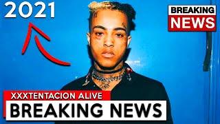 XXXTentacion Announces His Return In 2021