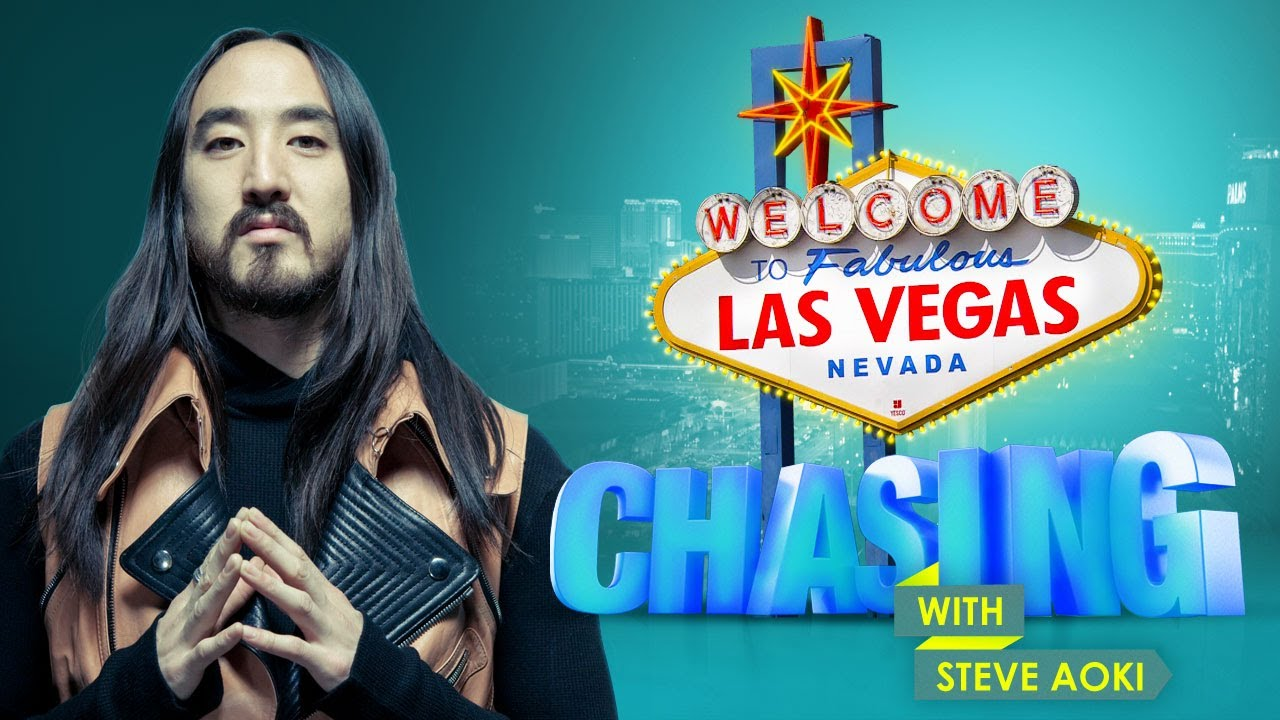 Image result for Steve Aoki Las Vegas