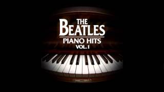 The Beatles Piano Hits Vol. 1 - 19  Help! (Piano Version)