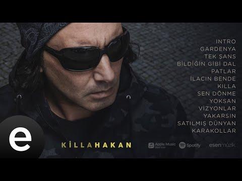 Killa Hakan - Vizyonlar - Official Audio #killahakan #vizyonlar