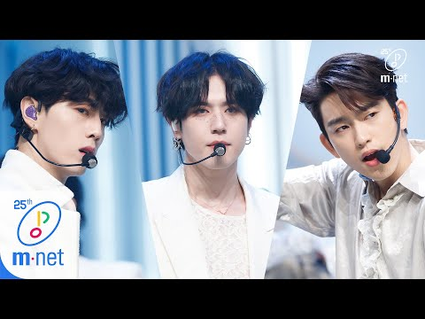 [GOT7 - NOT BY THE MOON] Comeback Stage | M COUNTDOWN 200423 EP.662