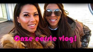 ONZE EERSTE VLOG! - FabuLashes Vlog #1