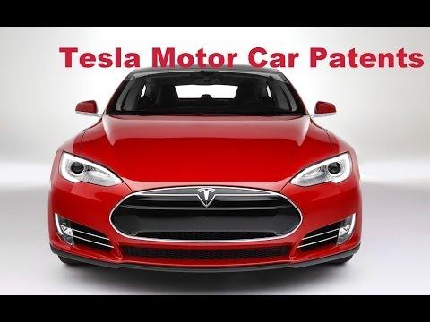 #Tesla Motors Patents Simplified