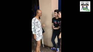 បញ្ចូលសំឡេងថៃ funny video By The Troll Cambodia