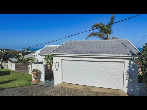 3 Bedroom House for sale in Eastern Cape   East London   Winterstrand   T149444