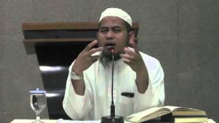 Tafsir Ayat Kursi oleh Ustadz Amri Azhari Lc