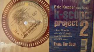 eric kupper presents the k scope project 2 - katerpillar