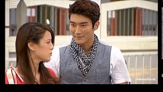 Video Choi Siwon CUT - Fall in Love With You Again (转身说爱你) Drama Teaser download MP3, 3GP, MP4, WEBM, AVI, FLV September 2018