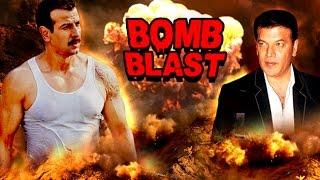 ''Bombe'' | बम ब्लास्ट | Full Hindi Movie | Ronit Roy, Aditya Pancholi, Kishori Shahane