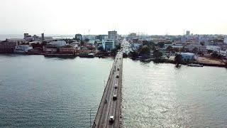 BENIN RAW BEAUTY     West Africa    CINEMATIC VIDE...