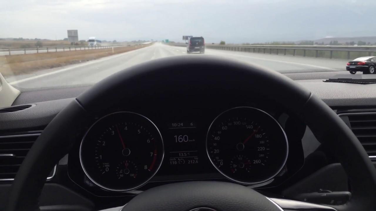 VW vw jetta 1.2 tsi specs : 2015 Volkswagen Jetta 1.2 TSI 105 HP Ä°stanbul Yolu - YouTube