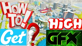 HOW TO GET HIGH GRAPHICS ON GANGSTAR VEGAS