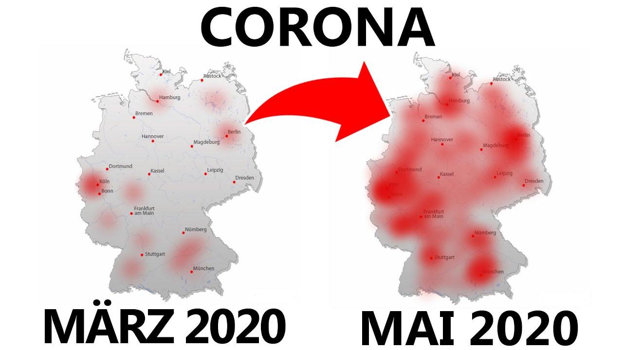 7 erschreckende Vorhersagen über die Zukunft von Deutschland