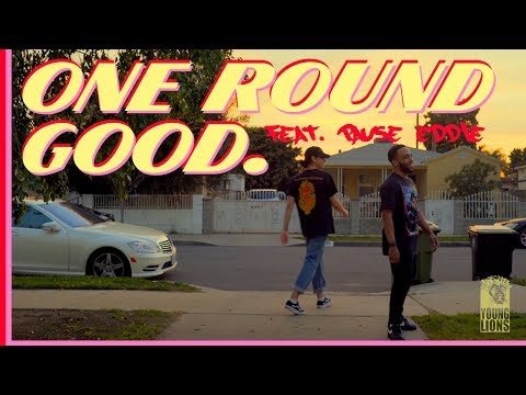 """""""One Round Good"""" by Ian Eastwood Feat. Pause Eddie 