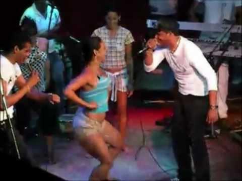 Mira como bailan las cubanas, INCREIBLE