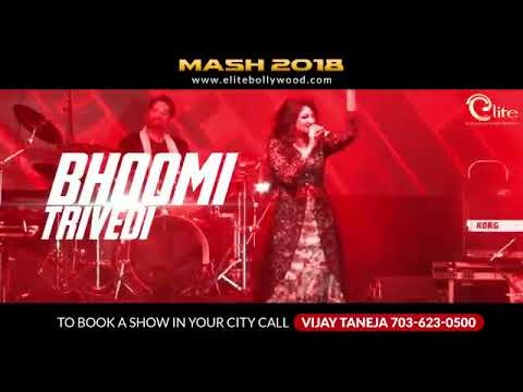 Mehta Entertainment  Presents Bollywood MASH, San Jose, CA | Bollywood Event