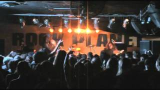 Sepultura - Refuse Resist (Live @ Rock Planet)