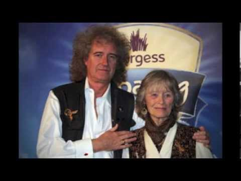 Brian May interview with Thomas Janak, Wildtime Radio Wetnose Awards 04032011
