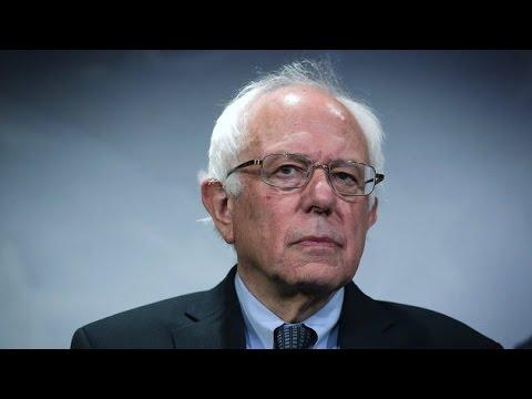 Bernie Sanders a Racist? GTFOH