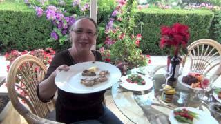 172. Obiad z kangura i vegemite
