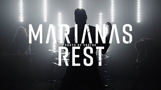 MARIANAS REST - South Of Vostok (Official Video) | Napalm Records