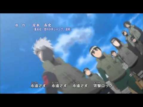 Naruto shippuden opening 11