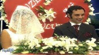 Sihirli Annem Firuze Ve Ali Evleniyor - 116.bölüm