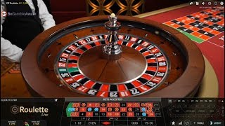 High Stakes Roulette & Blackjack £400 Start