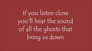 Phillip Phillips- Raging Fire lyrics